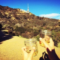 CHASING CALIFORNIA SUNSETS