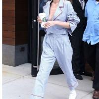 Cómo usar pijamas durante el día y verte chic!