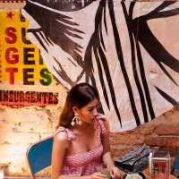 Lugares que amamos: Insurgentes taco bar